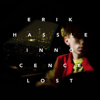 Erik Hassle - Innocence Lost (2017) - Album Download, Itunes Cover, Official Cover, Album CD Cover Art, Tracklist