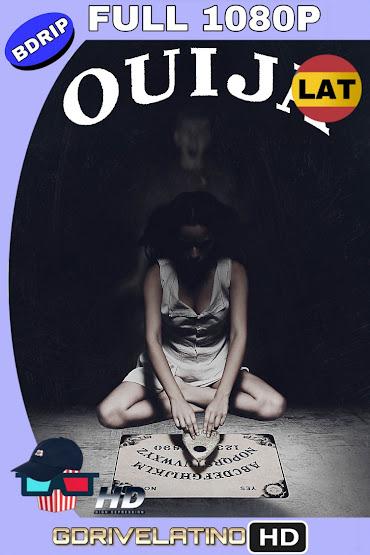 Ouija (2014) BDRip 1080p Latino-Ingles MKV