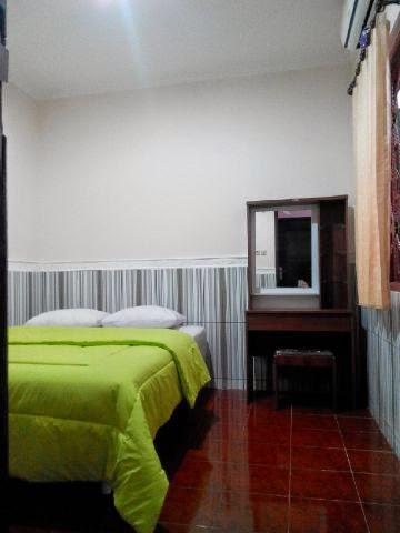 Rumah 4 kamar utara Jogja City Mall