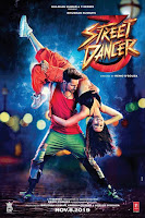 Street Dancer 3D (2020) Full Movie [Hindi-DD5.1] 720p HDRip ESubs Download