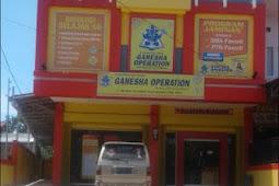 Lowongan Kerja Sijunjung Oktober 2017: Ganesha Operation