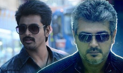 Here Is The Real Reason Why Sivakarthikeyan Follows Thala Ajith