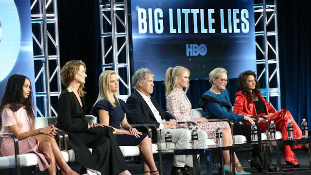 trailer y fecha de lanzamiento para Big Little Lies 2