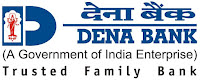 Dena Bank, Dena Bank Answer Key, Answer Key, freejobalert, Sarkari Naukri, dena bank logo
