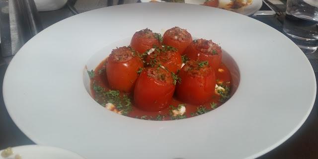 Mashi Tomato