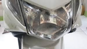 Lampu Honda Beat 2012
