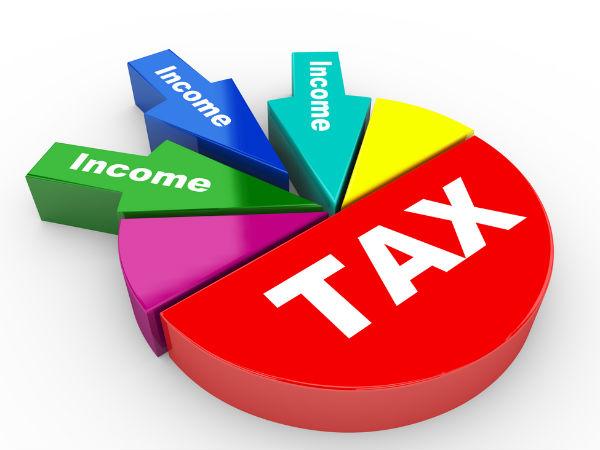 Income tax courses