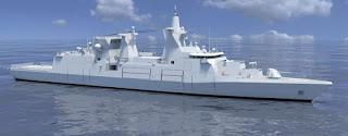 Fregat MKS180