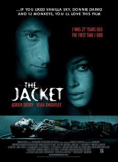 The Jacket (2005) ขังสยอง ห้องหลอนดับจิต [พากย์ไทย+ซับไทย]