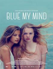 pelicula Blue My Mind