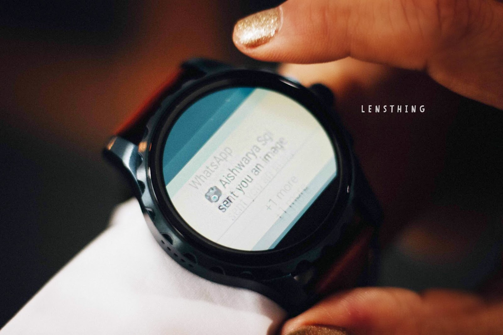 Fossil Q Founder Touchscreen Stainless Steel Smartwatch - Fossil