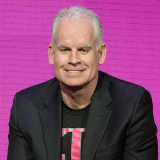 T-Mobile CTO Neville Ray