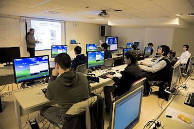 Türkiye'deki Bilgisayar Mühendisliği Bölümü Olan Devlet Üniversiteleri ve Sıralamaları