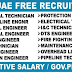 ADDC: FREE RECRUITMENT TO UAE | APPLY NOW