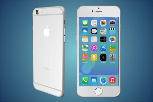 Mua iPhone 6 màu trắng ở đâu giá rẻ nhất ?