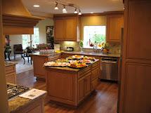 Kitchen Design Home Luxury