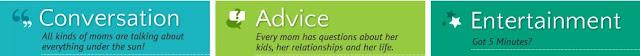 CafeMom - Conversation   Advice   Entertainment