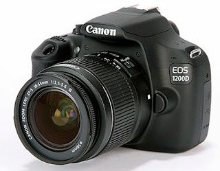 Canon EOS 1200D / Rebel T5 PDF User Guide / Manual Downloads