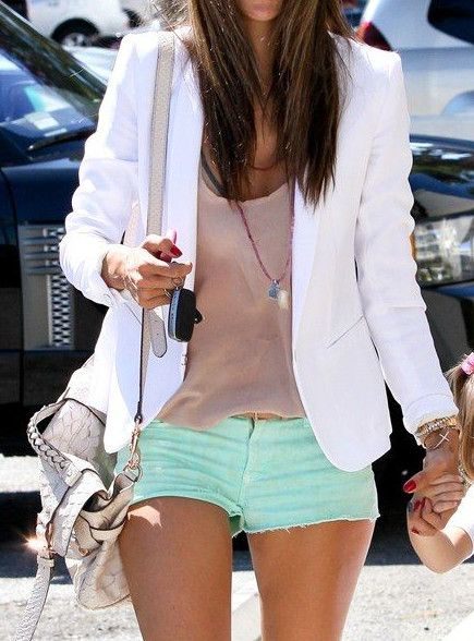Spring & Summer Fashion Trends And Outfit Ideas