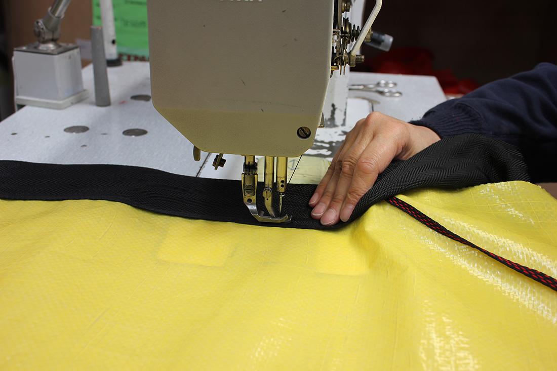 expandi costura industrial