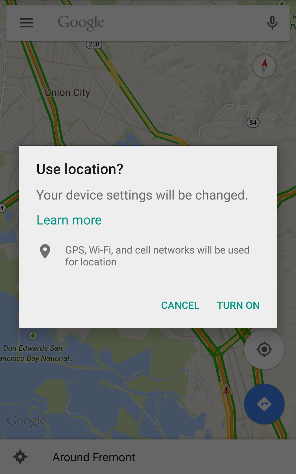 Android Developers Blog: Google Play services 7 0 - Places Everyone!
