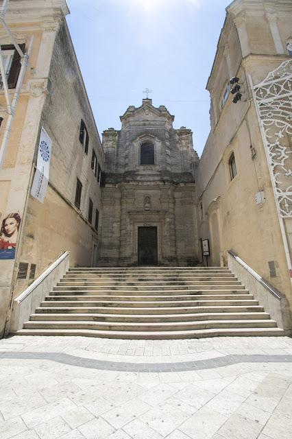 Chiesa-Matera