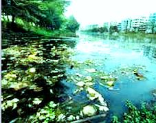 Upaya Penanggulangan Pencemaran Air
