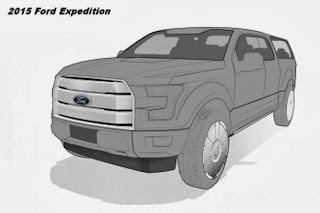 New 2015 Ford Expedition Changes, Reviews, Engine Power, Price, Interior & Release