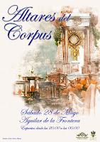 Fiesta del Corpus Christi 2016 - Aguilar de la Frontera