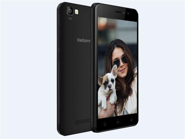 Karbonn K9 Smart Selfie Price in Nepal
