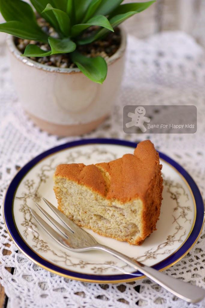 Chiffon Cake Recipe Without Cream Of Tartar