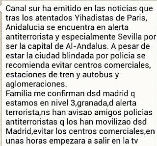 Bulo Sevilla