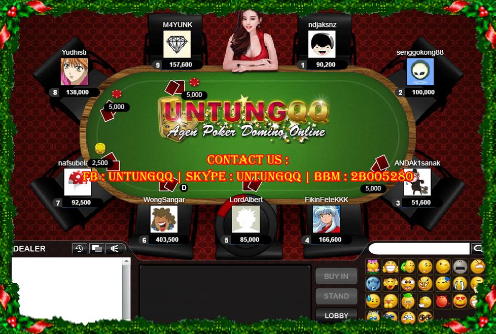 CARA & TIPS JUDI - Jenis Permainan Kartu Di Website