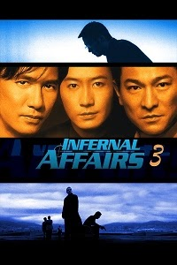 Watch Infernal Affairs: End Inferno 3 Online Free in HD