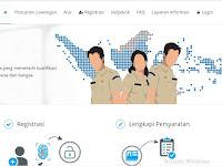 CPNS 2019 Buka Bulan Juni, Catat Tanggal dan Persyaratannya untuk Seluruh Indonesia