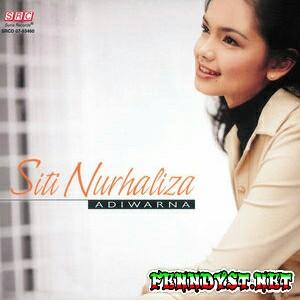 Siti Nurhaliza - Adiwarna (1998) Album cover