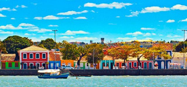 Porto Seguro - destinos para viajar