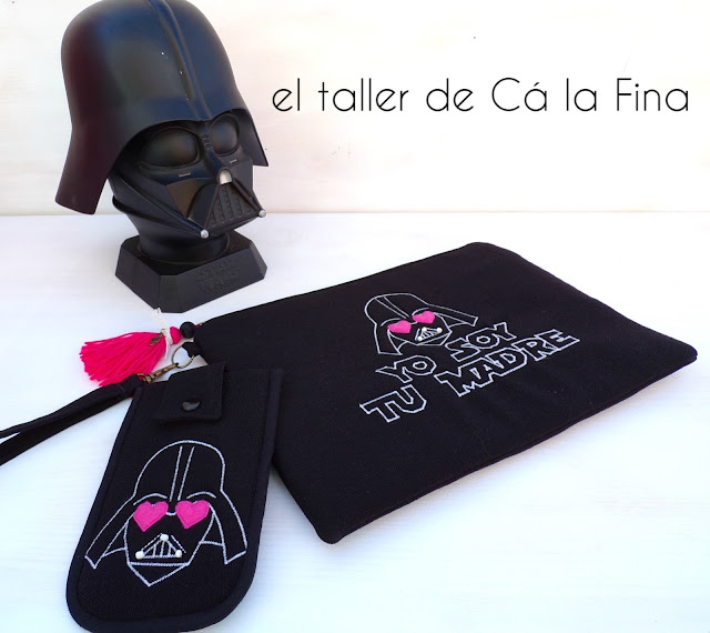 bolsos-clutch-fundas-movil-personalizados-darth-vader