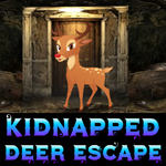 Play Games4King Kidnapped Deer Escape