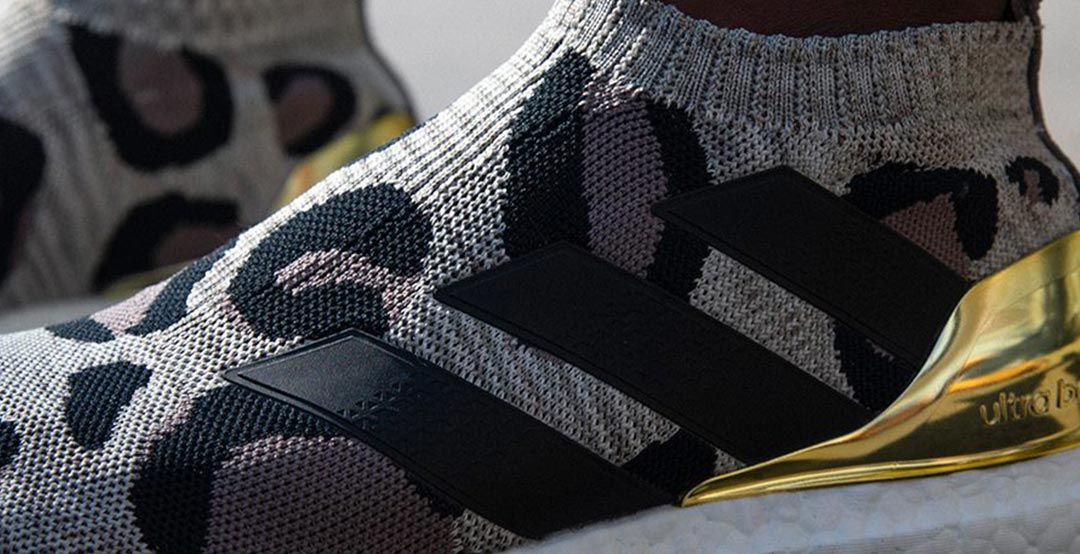 839660129195f Camo Adidas A 16+ Ultra Boost Released - Footy Headlines