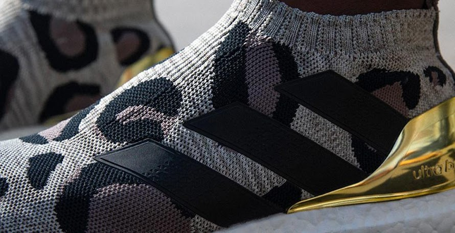 newest ddede 8cb5a Camo Adidas A 16+ Ultra Boost Released