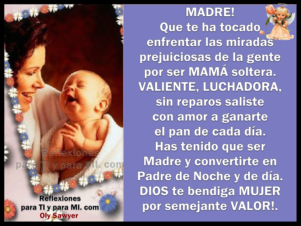 Best Imagenes Para Madres Solteras Luchadoras Image Collection