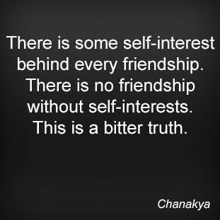 Best chanakya quotes with images