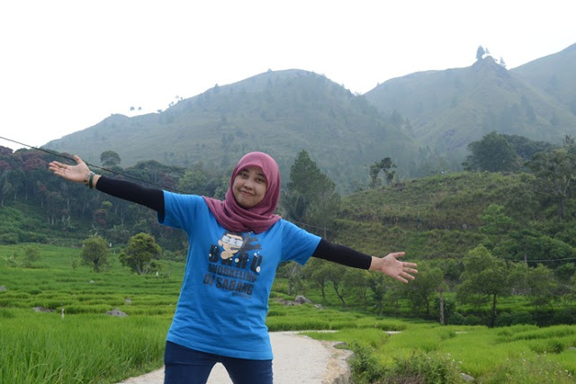 gunung toba