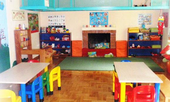 Εγγραφές για λειτουργία Παιδικών Σταθμών στη Λάρισα τον Αύγουστο
