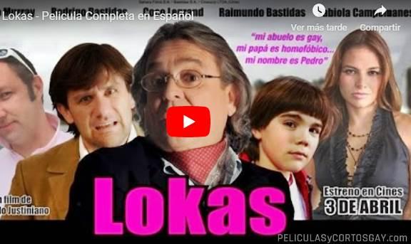 CLIC PARA VER VIDEO Lokas - PELICULA - 2009