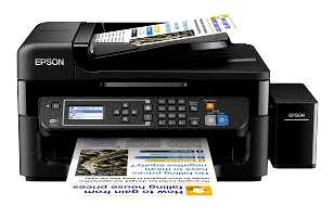Printer Epson L565 Driver Download