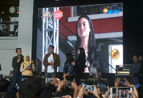 cfb2b4f0ff COM   (Surabaya) SCTV sebagai Televisi Swasta secara konsisten memberikan  suguhan yang menarik bagi pemirsa setianya.salah satu acara yang sangat  menghibur ...