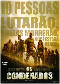 Os Condenados Dublado (2007)
