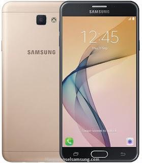 Gambar Samsung Galaxy J7 Prime 2016
